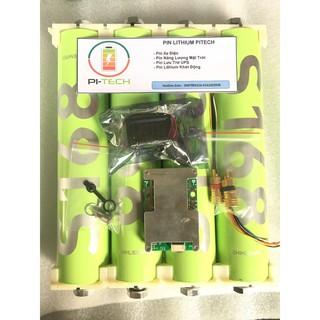 Combo Siêu Rẻ Pin Lithium S168