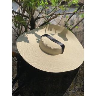 mũ vành rộng16cm phong cách hàn quốc