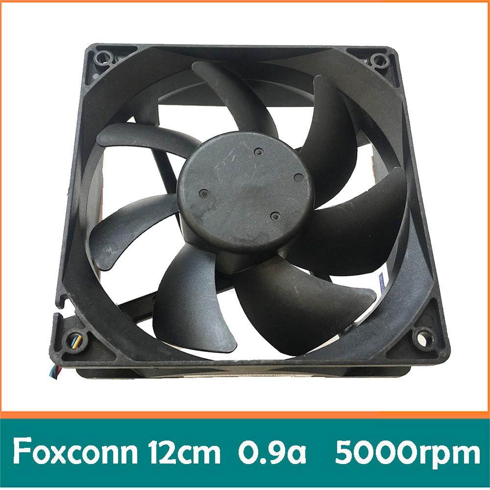 Quạt server Foxconn 12cm 0.9a bóc máy, fan tản nhiệt 12v máy chủ - 3169298 , 277717399 , 322_277717399 , 70000 , Quat-server-Foxconn-12cm-0.9a-boc-may-fan-tan-nhiet-12v-may-chu-322_277717399 , shopee.vn , Quạt server Foxconn 12cm 0.9a bóc máy, fan tản nhiệt 12v máy chủ
