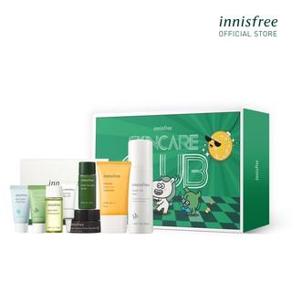 """Bộ sản phẩm chống nắng dưỡng da Innisfree Suncreen set giá chỉ còn <strong class=""""price"""">48.900.000.000đ</strong>"""