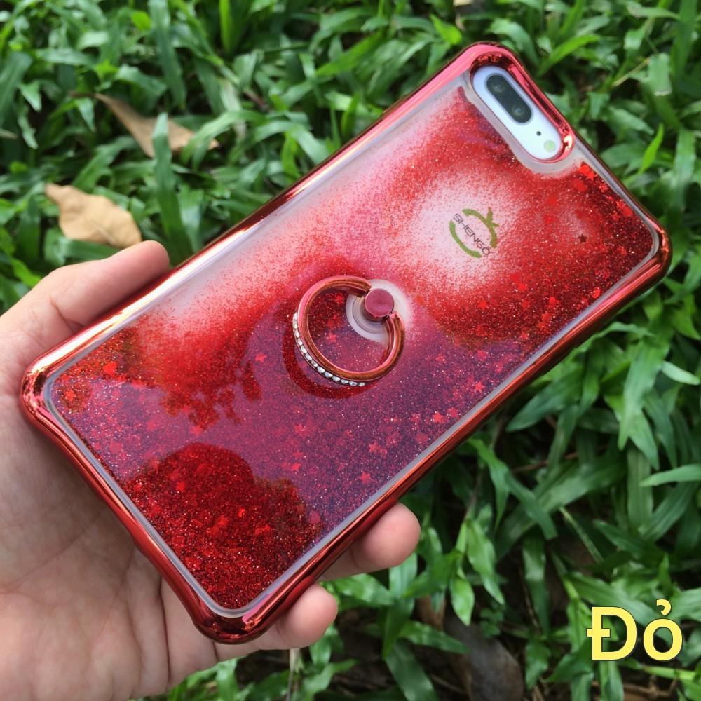 Ốp lưng nước cát kim tuyến có nhẫn ring chân chống Shengo cho iPhone 7 Plus / iPhone 8 Plus - 2849334 , 834528835 , 322_834528835 , 106000 , Op-lung-nuoc-cat-kim-tuyen-co-nhan-ring-chan-chong-Shengo-cho-iPhone-7-Plus--iPhone-8-Plus-322_834528835 , shopee.vn , Ốp lưng nước cát kim tuyến có nhẫn ring chân chống Shengo cho iPhone 7 Plus / iPhone