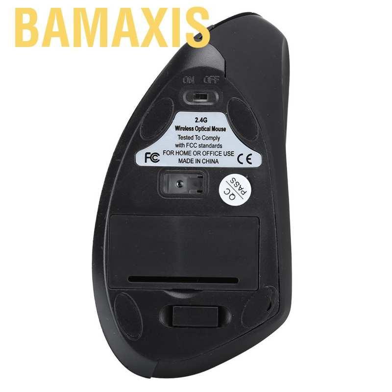 chuột không dây Bamaxis Abs