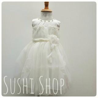 Váy công chúa thiết kế cao cấp cho bé 11-25ki