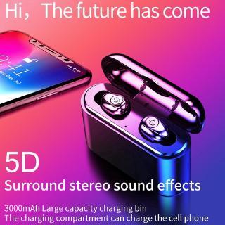 Tai nghe nhét tai không dây kết nối Bluetooth TWS