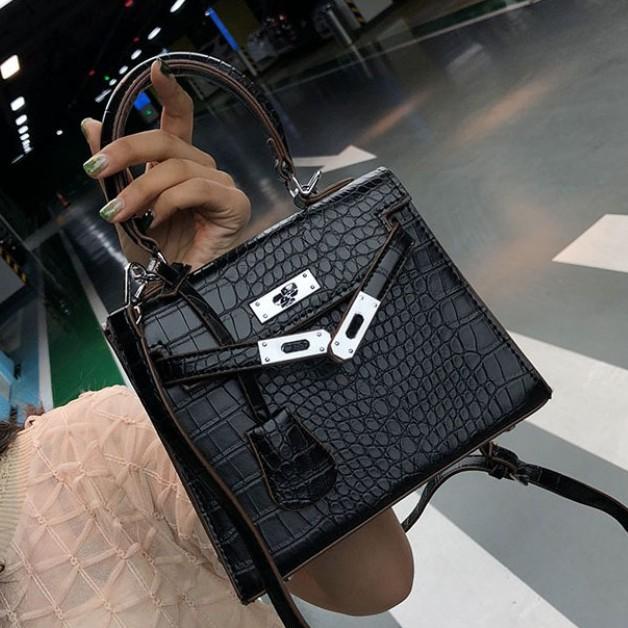 Túi xách nữ da cao cấp, chất da sang trọng - HM1