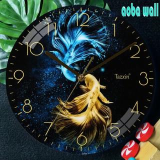 [SALE GIÁ HỦY DIỆT] {FREESHIP} Đồng hồ treo tường cao cấp kim trôi hơn 100 mẫu món quà Noel Giáng Sinh Độc Lạ !