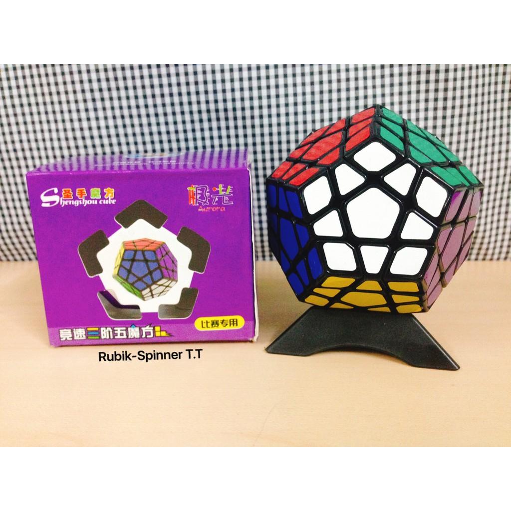 Rubik Biến Thể 12 Mặt - ShengShou Aurora Megaminx - 3396486 , 831769433 , 322_831769433 , 150000 , Rubik-Bien-The-12-Mat-ShengShou-Aurora-Megaminx-322_831769433 , shopee.vn , Rubik Biến Thể 12 Mặt - ShengShou Aurora Megaminx