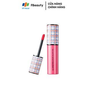 [Mã FMCG10 giảm 10% đơn 250K] [Hàng Cận Date - 17 7 2021] Son Kem Too Cool For School Glossy Blaster Tint 8 30ml