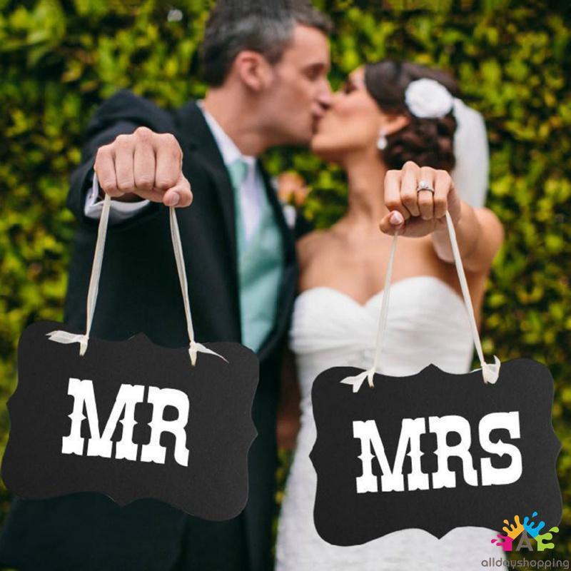 Băng ghế Mr & Mrs trang trí đám cưới - 14043819 , 2398748831 , 322_2398748831 , 37000 , Bang-ghe-Mr-Mrs-trang-tri-dam-cuoi-322_2398748831 , shopee.vn , Băng ghế Mr & Mrs trang trí đám cưới