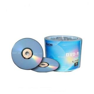 Đĩa trắng DVD ROM 4.7GB Kachi ( cọc 50 chiếc ) chất lượng cao thumbnail