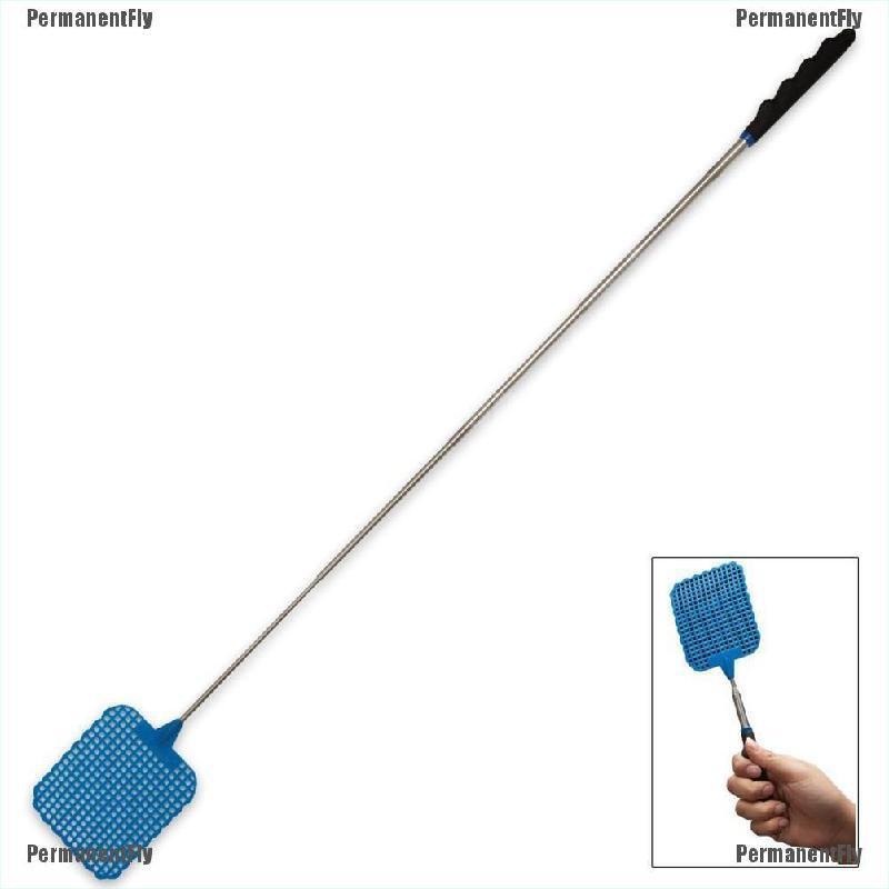 Vợt đập ruồi có thể thu gọn tiện dụng chất lượng cao 73cm