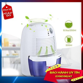 ( Xả kho sập sàn) Máy hút ẩm mini Dehumidifier – LỖI 1 ĐỔI 1 – Bảo Hành Uy Tín số 1 Việt Nam