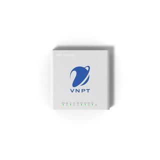 Thiết bị thu phát sóng Wifi trong nhà Indoor Wifi Access point - iGate AP2IH VNPT Technology