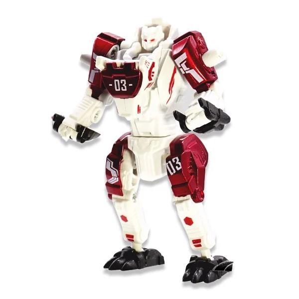 Robot Chiến Binh Quái Thú Hổ BTI E2003-01