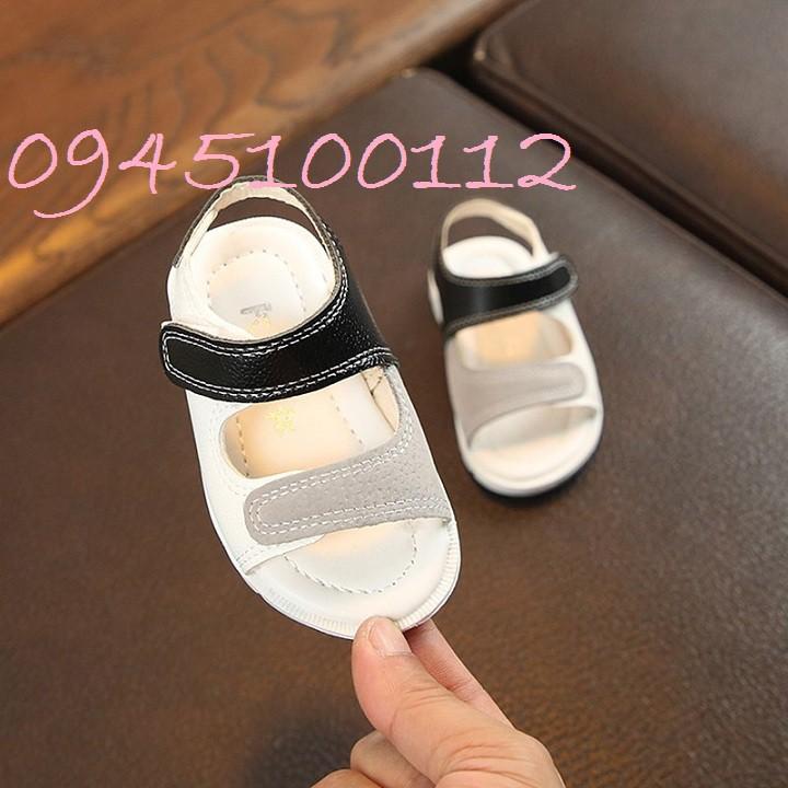 Giày dép sandan bé gái và trai 3 tháng-4 tuổi, giày thể thao [Giảm giá]