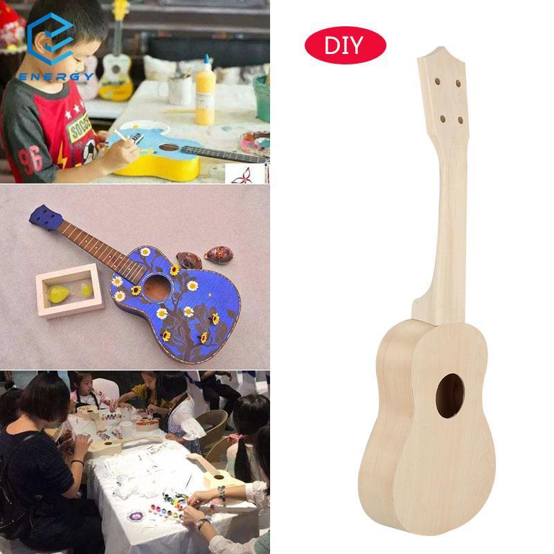 EGY Assemble Intellectual DIY Ukuleles DIY Ukulele Art for DIY