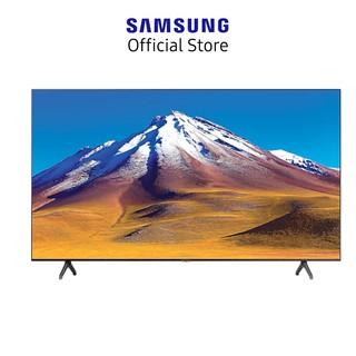 65TU6900 – Smart Tivi Samsung 4K 65 inch TU6900 UHD
