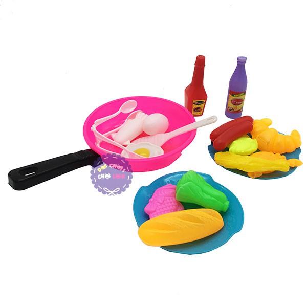 Bộ đồ chơi chảo chiên đồ ăn bằng nhựa Vĩnh Phát - 2794939 , 90072303 , 322_90072303 , 36000 , Bo-do-choi-chao-chien-do-an-bang-nhua-Vinh-Phat-322_90072303 , shopee.vn , Bộ đồ chơi chảo chiên đồ ăn bằng nhựa Vĩnh Phát