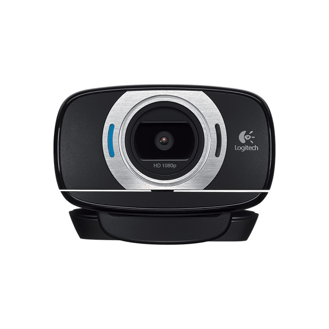 Webcam LOGITECH C615 (Đen)