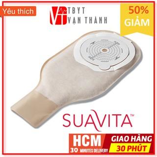 Túi Phân Hậu Môn Nhân Tạo 1 Mảnh Suavita 7610 7620 (USA-Mỹ) - VT0425 thumbnail