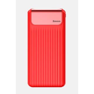 Pin Sạc Dự Phòng Sạc Nhanh Baseus Thin Digital Cho Smartphone/ Tablet/ Macbook (Quick charge 3.0, 10,000mAh, 2 Port USB)