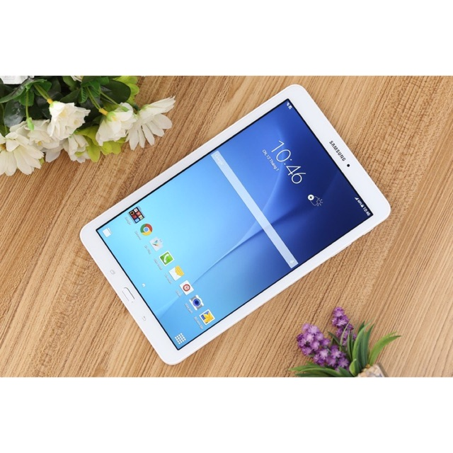 Máy Tính Bảng Samsung Galaxy Tab E 9.6 ( SM-T561 )Hàng cũ đẹp 98%.