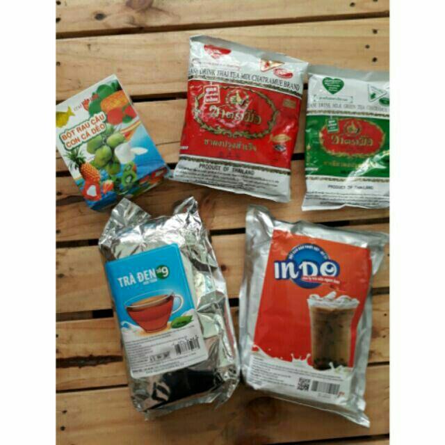 Combo trà sữa: trà thái xanh thái đỏ, trà hoa trân số 9, bột indo luave , bột rau câu con cá dẻo ( s - 3028021 , 322585873 , 322_322585873 , 315900 , Combo-tra-sua-tra-thai-xanh-thai-do-tra-hoa-tran-so-9-bot-indo-luave-bot-rau-cau-con-ca-deo-s-322_322585873 , shopee.vn , Combo trà sữa: trà thái xanh thái đỏ, trà hoa trân số 9, bột indo luave , bột rau