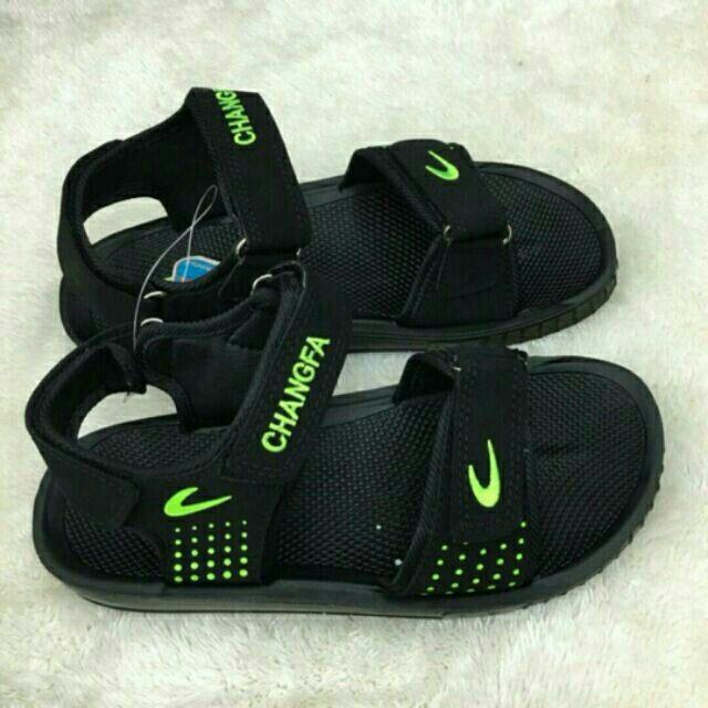 Giày sandal Changfa sz đại đại sz 40-43