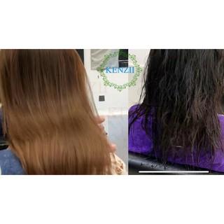 Bóc Đen - Bóc Đỏ Thuốc bóc dành cho tóc nhuộm đen,đỏ ra nền tóc nâu,vàng ( Tặng Trợ Nhuộm ) thumbnail