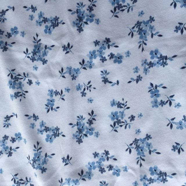 Vải cotton Thái hoa nhí - 3265384 , 442527186 , 322_442527186 , 400000 , Vai-cotton-Thai-hoa-nhi-322_442527186 , shopee.vn , Vải cotton Thái hoa nhí
