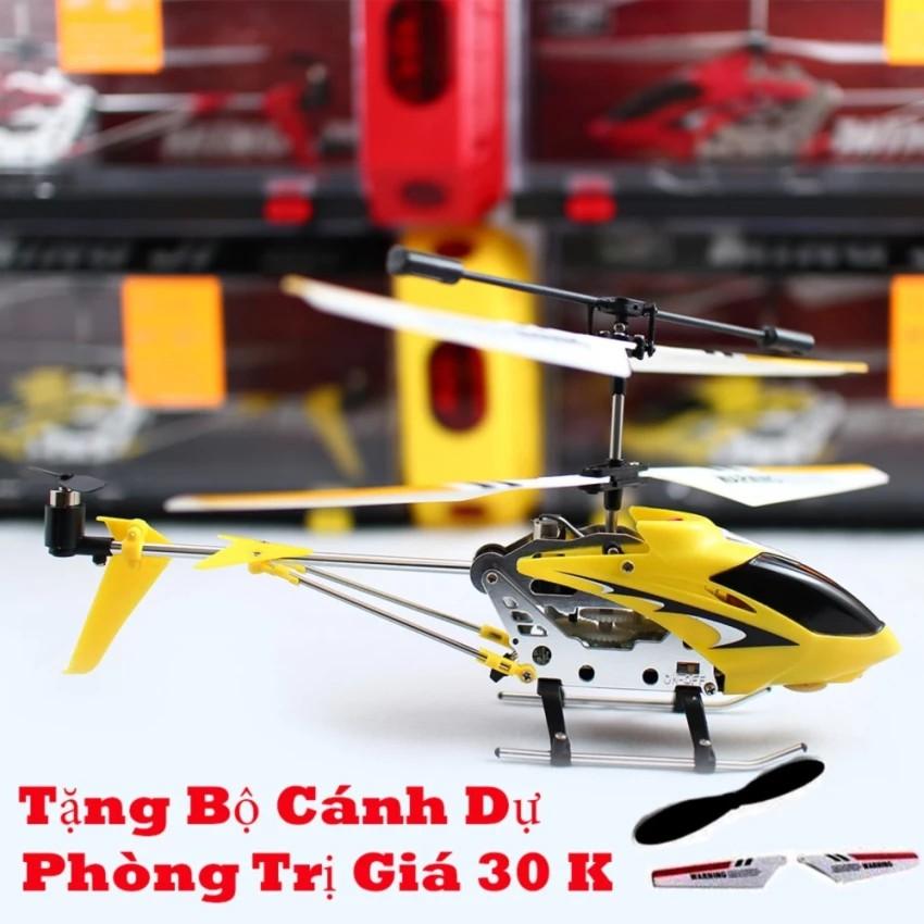 Máy bay điều khiển từ xa 3.5 kênh Ming JJ1(đỏ)