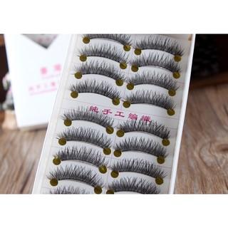 Mi tóc Đài Loan bộ 10 cặp m14 thumbnail