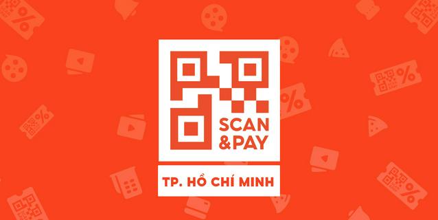 Hình ảnh [Scan & Pay] - Sài Gòn - Hoàn 15K cho đơn từ 50K-0