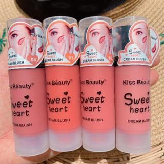 [GIÁ SỈ] Má hồng kem Kiss Beauty