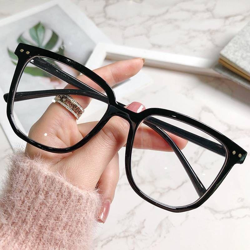 Mắt kính thời trang chống ánh sáng xanh nam nữ 2021