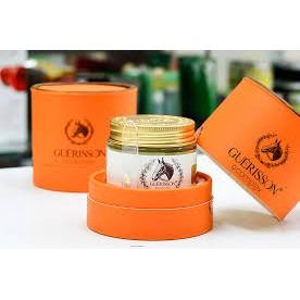 Kem Dầu Ngựa Guerisson 9-Complex Horse Oil Claire