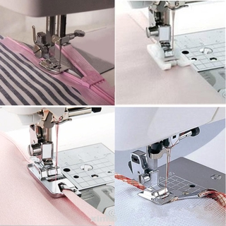 Presser Feet Multifunctional DIY Durable Sewing Machine Kit Small Gadgets For Brother