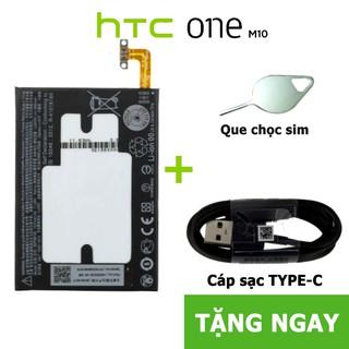 Pin, Phụ Kiện HTC 10 HTC ONE M10 Pin M10 - Bảo hành 3 tháng - Hoàn tiền 100% nếu không hài lòng thumbnail