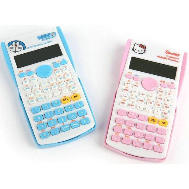 Máy tính cầm tay kute - 2820954 , 1313734597 , 322_1313734597 , 120000 , May-tinh-cam-tay-kute-322_1313734597 , shopee.vn , Máy tính cầm tay kute