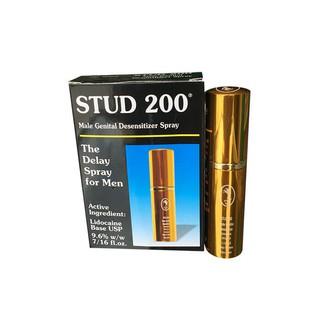 Chai Xịt Stud 200 – Xịt thông minh