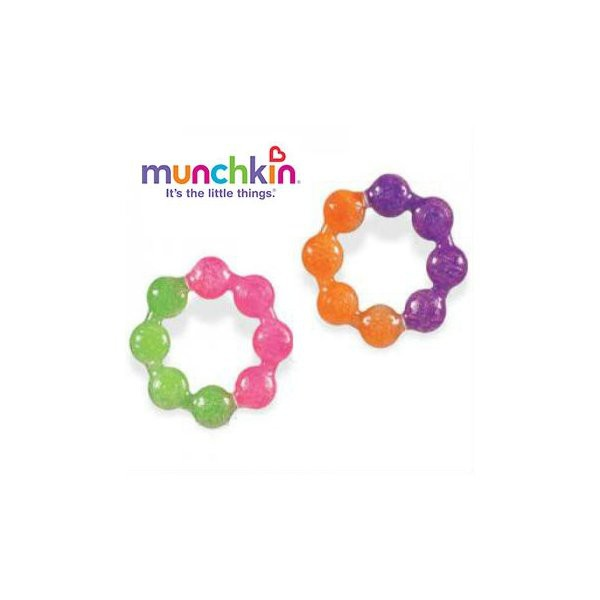 Gặm nướu Gel tròn Munchkin 74601