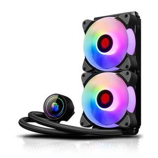 Tản Nhiệt Nước All in One Coolmoon 240 RGB - Hỗ Trợ All CPU thumbnail