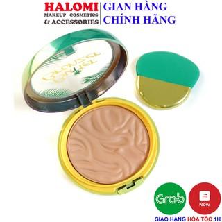 Phấn tạo khối dừa Physician Formula Butter Bronzer tạo khối mềm mịn giúp khuôn mặt thon gọn sắc nét chính hãng HALOMI thumbnail