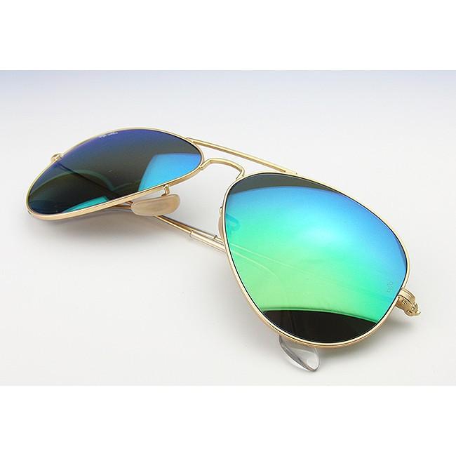 Bộ 02 kính tráng gương thời trang chống tia UV [SALES]