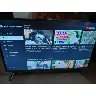 TV Smart DARLING 40″FH960S còn BH hãng