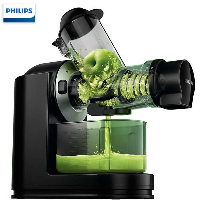 Máy ép chậm nhãn hiệu Philips HR1889/71 công suất 150W