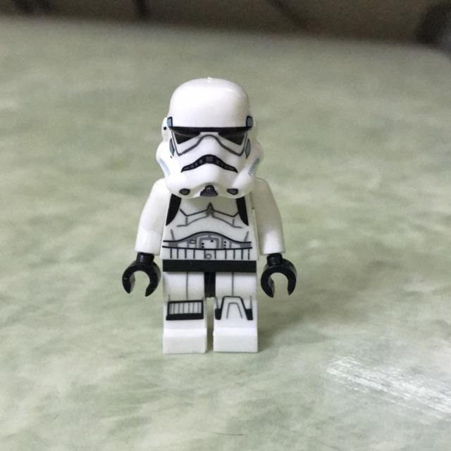 Minifigures nhân vật stormtrooper
