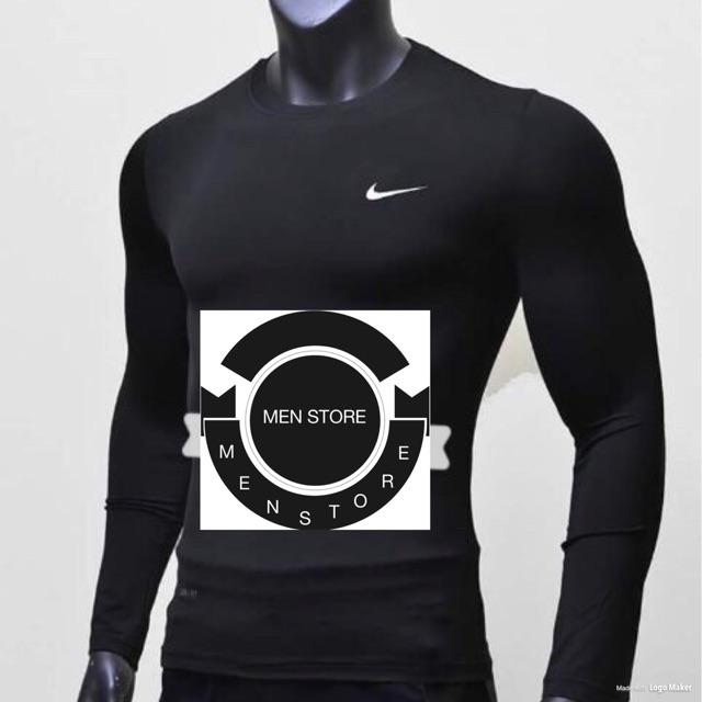áo thun nam giữ nhiệt cao cấp