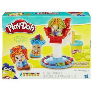 BỘ ĐỒ CHƠI BỘT NẶN Play-Doh Crazy Cuts