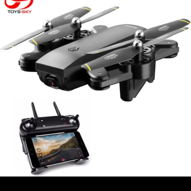 Fly cam s169 wifi